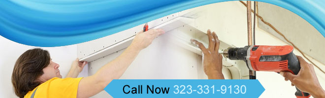 Drywall Repair Maywood